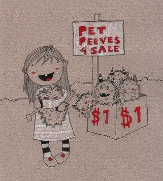 pet peeves Recruiter Pet Peeves