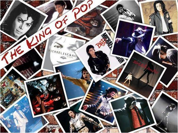 mjkingofpop Personal Branding Lessons from the Late King of Pop