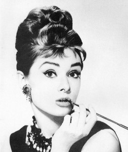 audrey hepburn 20071110 336529 252x300 5 Ways to Find Your Dream Job