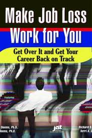 job loss1 Make Job Loss Work for You   Book Review & Giveaway
