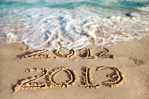 2013 Creating Professional Resolutions for the New Year