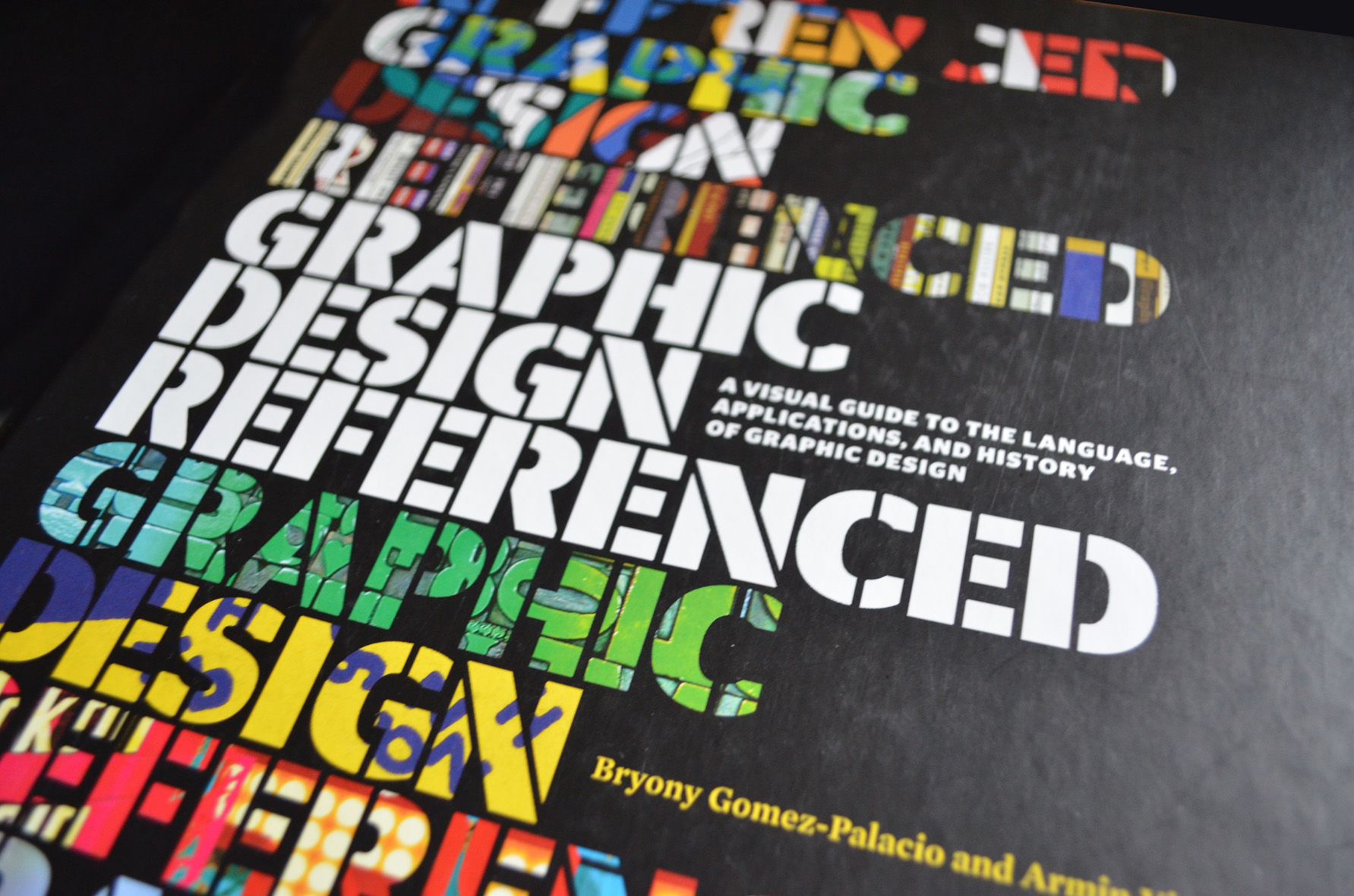 Lindsay Olson » Take Your Talents to Graphic Design Courses