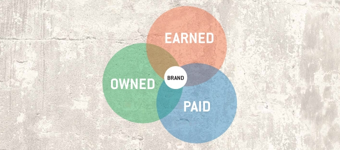 Earned, Owned…and Paid? It's all Part of PR